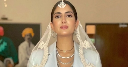 Tradition marries modernity for the new-age bride