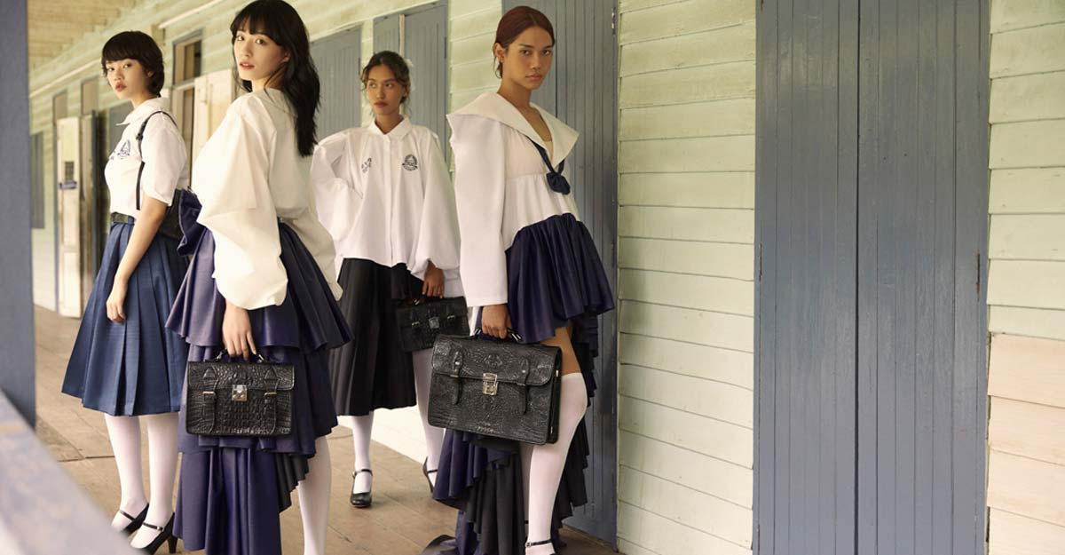 thailand rule breaker uniform