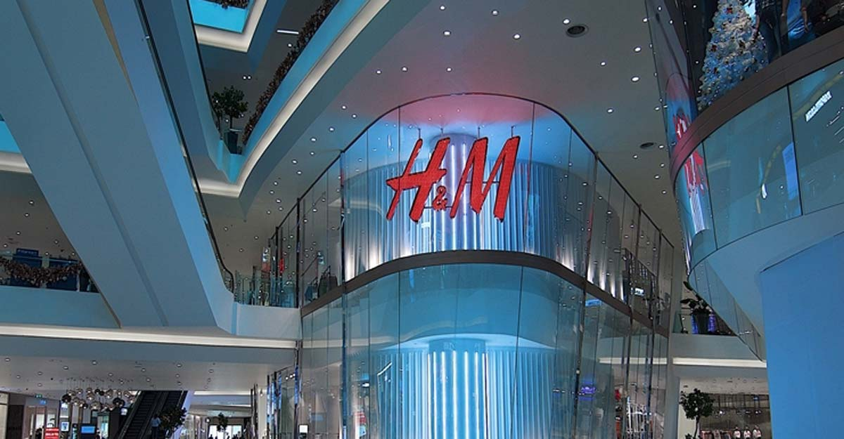 Global brand H&M India opens its 50th store in Bhubaneswar