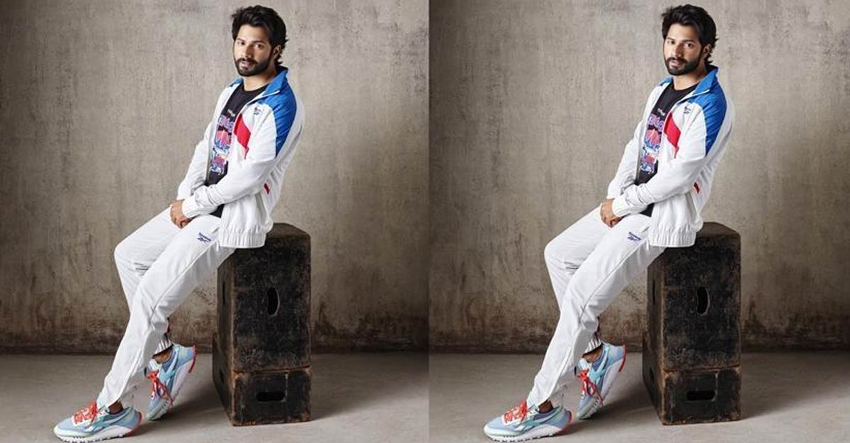 Varun Dhawan bats for sustainable lifestyle, use of organic products