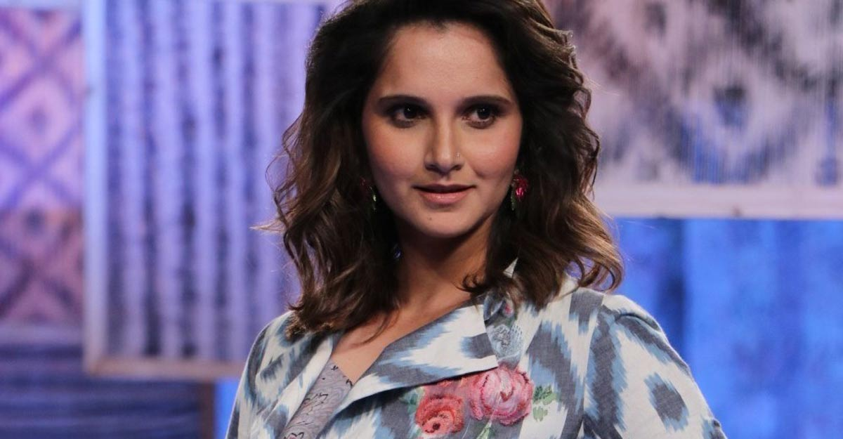Sania Mirza spills her skincare and beauty preferences