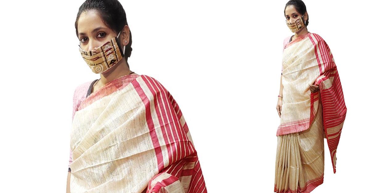 Delhi Police's women front desk executives to don saris