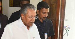 How Kerala CM Pinarayi finds peace in a media-free room