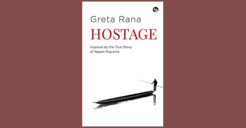 The mysterious 13th hostage: Book review