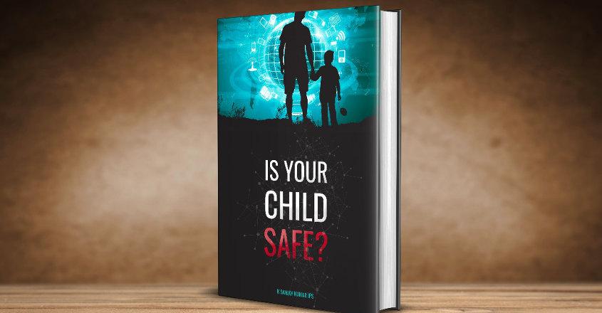 Top cop's bestseller on digital parenting reckoned best at book fair