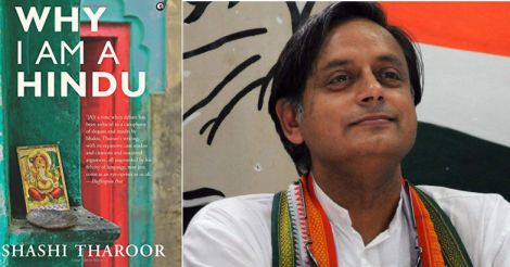 Why Shashi Tharoor is a Hindu, in his own terms | Book review