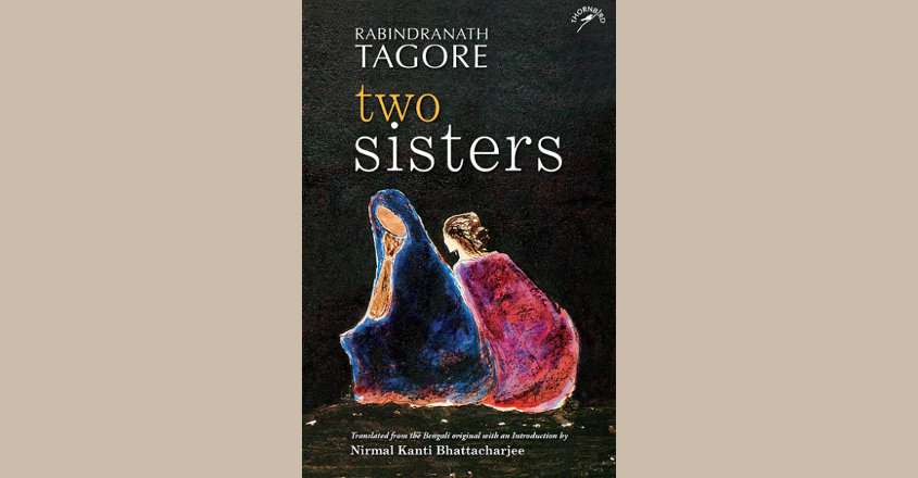 Book review | 'Two Sisters'