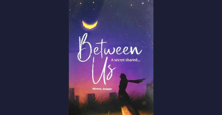 Between Us: A collection of poems reflecting inner self