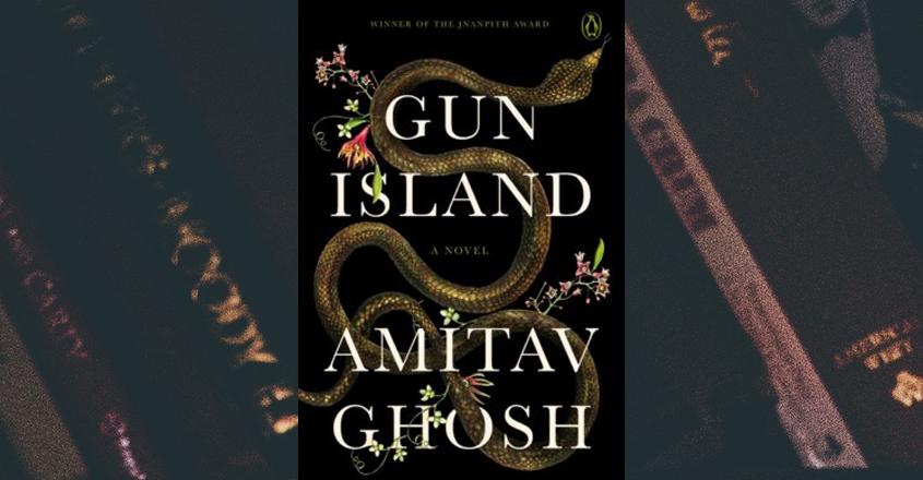 English is not my only language: Jnanpith Awardee Amitav Ghosh