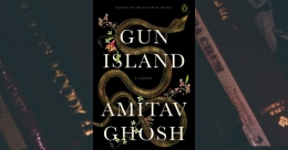 English is not my only language: Jnanpith Awardee Amitav Ghosh