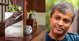 Wheelchair-bound for 20 years, this Keralite writes 'autobiography in poetry'