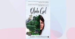 Dhobi Girl: Motley of colours in a kaleidoscopic life | Book Review