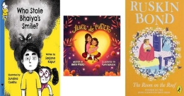 These books may take care of children's mental health