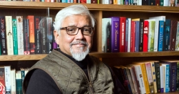 Khushwant Singh LitFest to have Amitav Ghosh, other major writers