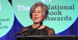 Louise Gluck, American poet, awarded Nobel Prize for Literature