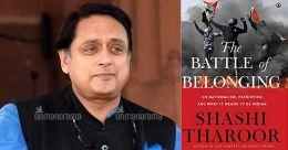 Hindutva movement's triumph would mark end of 'Indian idea': Tharoor
