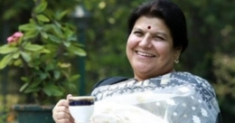 Writer Paro Anand to launch her new book 'Nomad's Land'