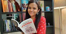 Writer Vandita Mishra explores womanhood through 'myriad' stories