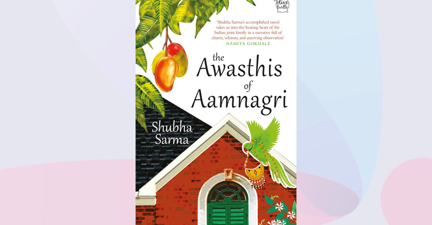 The Awasthis of Aamnagri: Of mangoes, bridge and a bygone era