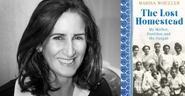 'The Lost Homestead' tells two parallel stories of freedom: Marina Wheeler