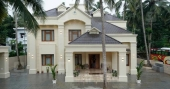 An imperial mansion in Malappuram synonymous with luxury