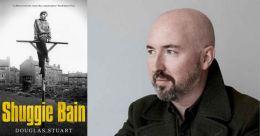 Scottish author Douglas Stuart wins 2020 Booker Prize for 'Shuggie Bain'