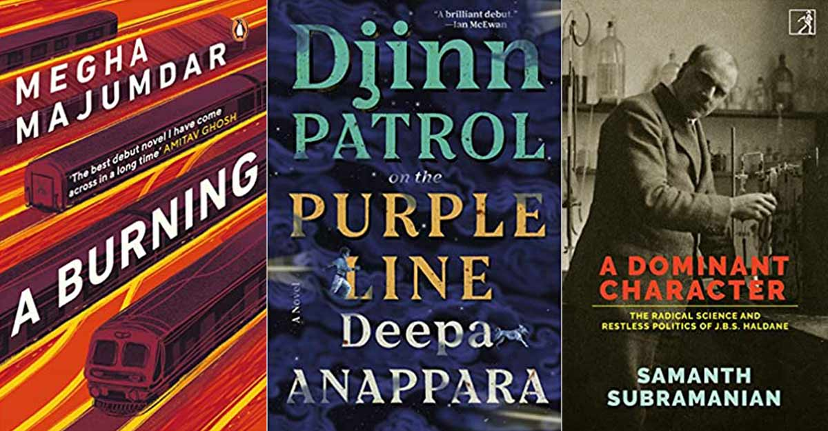 indian books in nyt list
