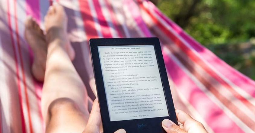 Annual library lending figures reveal UK's most borrowed e-books.