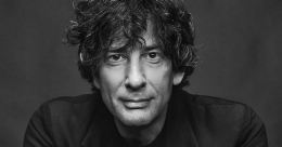 British writer Neil Gaiman to feature online at 'JLF Brave New World'