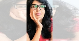 When is it not a 'politically and socially charged time', asks writer Sumana Roy
