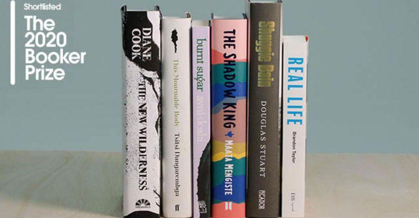Booker Prize shortlist: Indian-origin US writer Avni Doshi's novel in