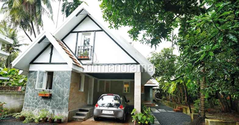 Why A Sloping Roof Is Ideal For Kerala Homes