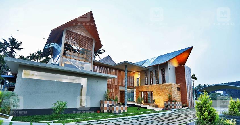 Pookattupady-house