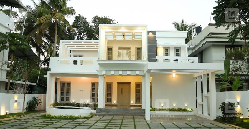 box-style-thrissur-house