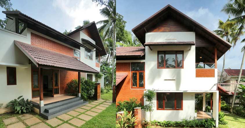 sreekaryam-house