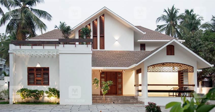 kodampuzha-house