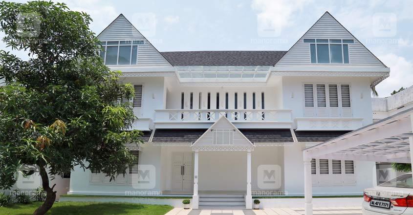 koodungallur-house