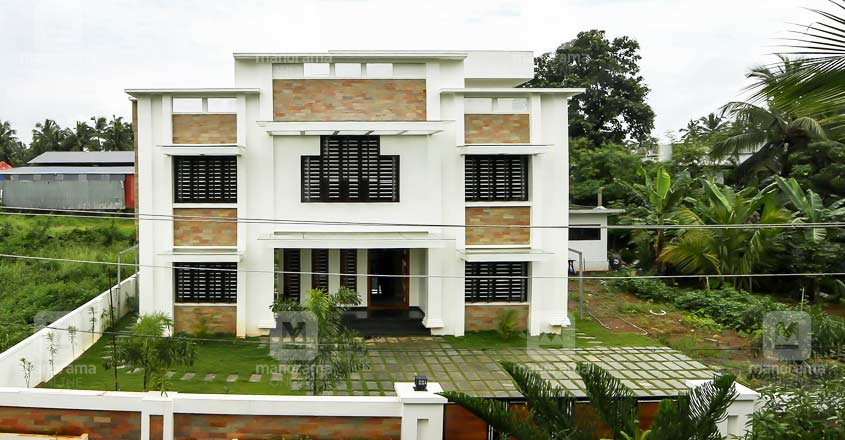 paliyekkara-house