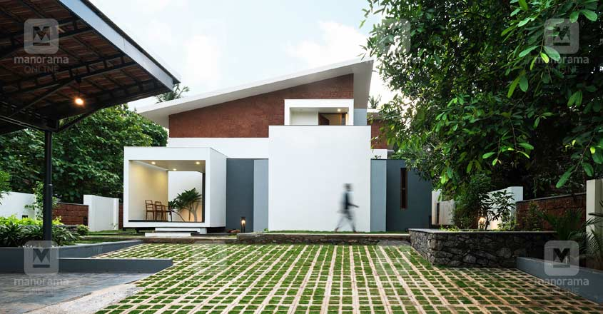 perinthalmanna-house
