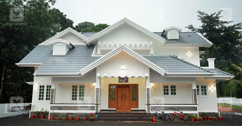 kolencherry-house