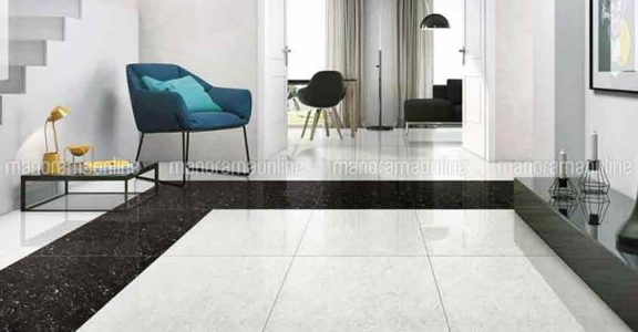 Latest Trends In Flooring And Tiles