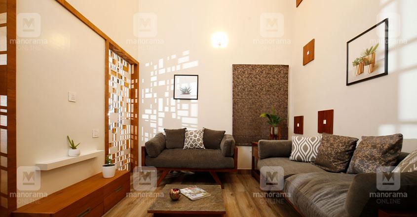 Design Marvel Elegance This Manjeri House Blends Them Perfect Lifestyle Decor English Manorama