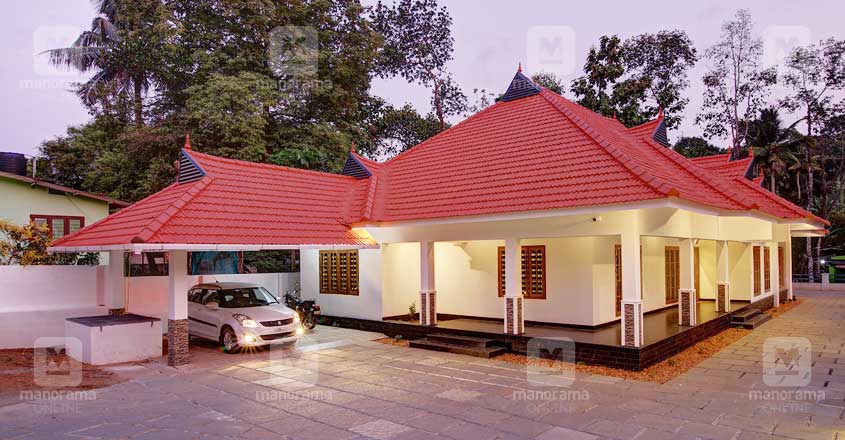kottayam-house