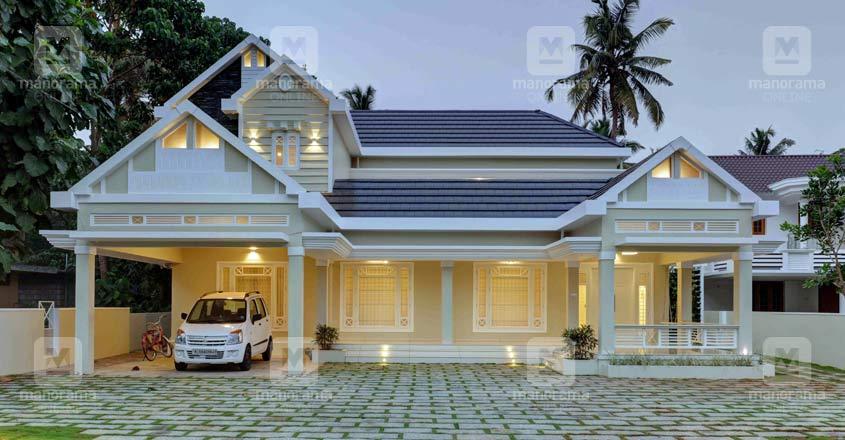 thrissur-house