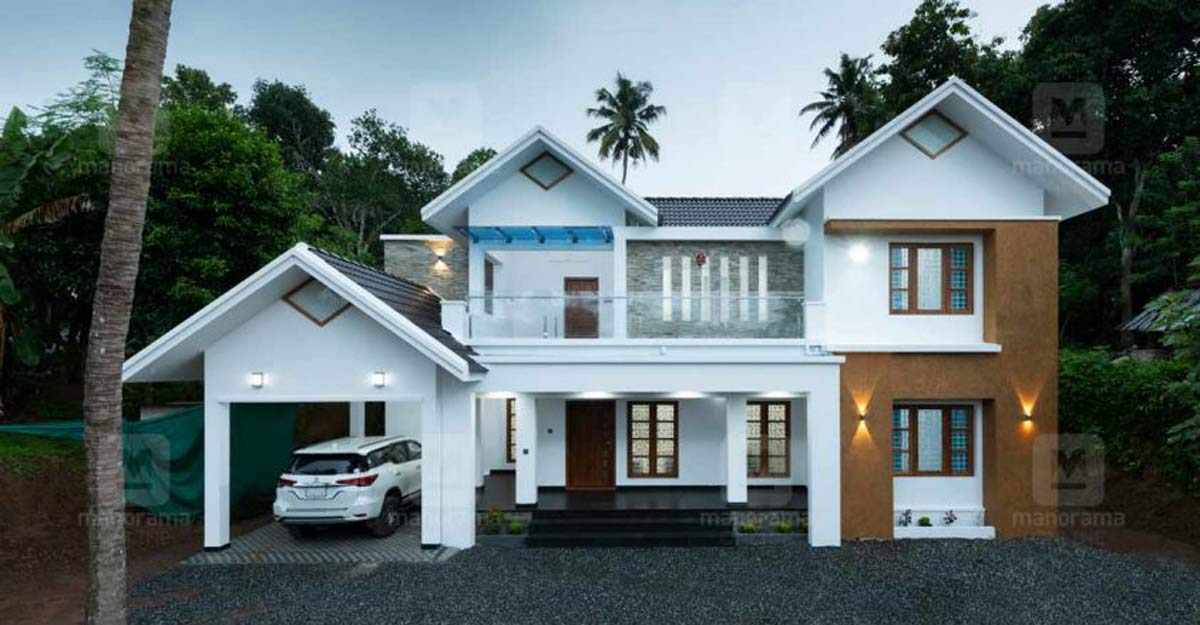 house in thiruvalla