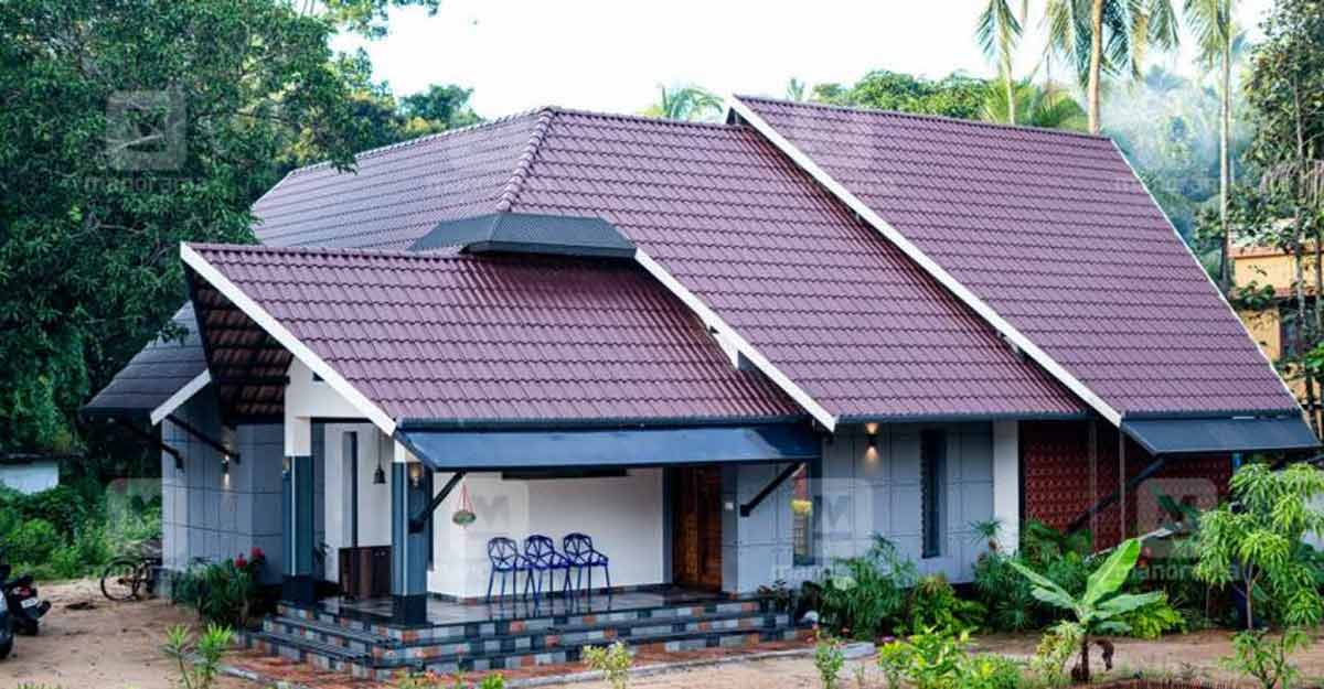 thrissur house