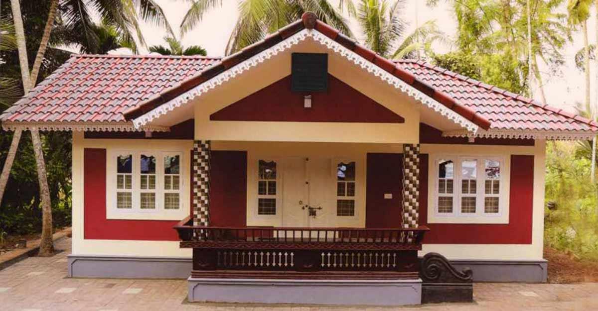 Chelari house