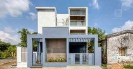 Smart design that earns this Vadodara home a regular income