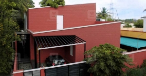 Full of surprises, this eco-friendly Coimbatore house is one with nature