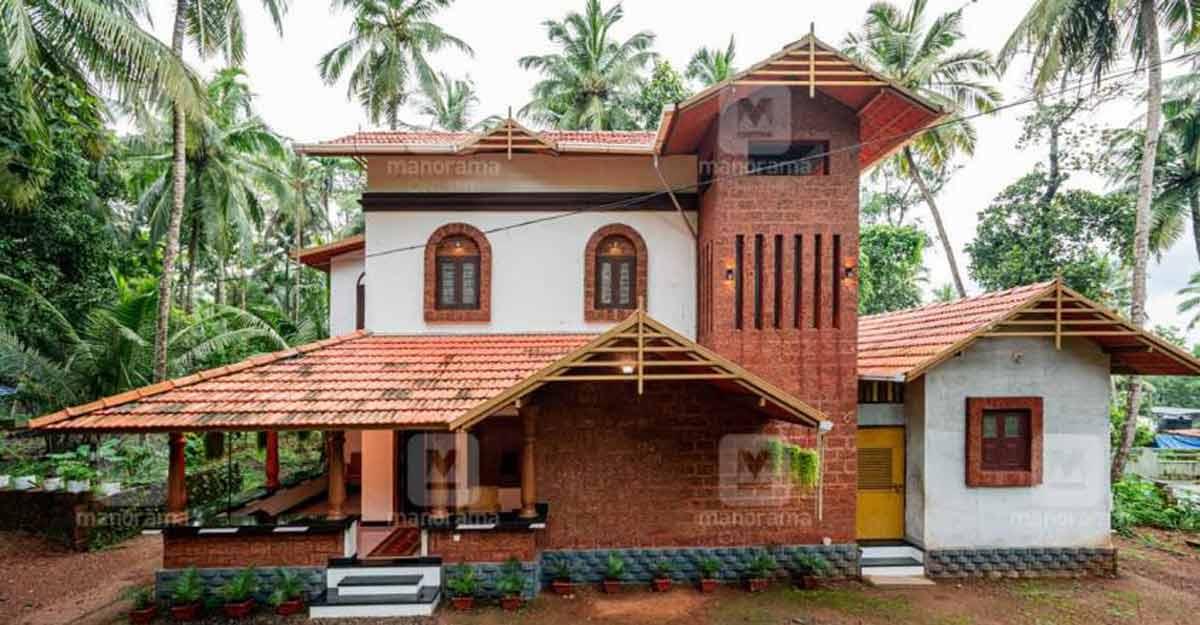 thennala house